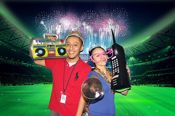 Photo Booth Rental Event Pictures and Videos