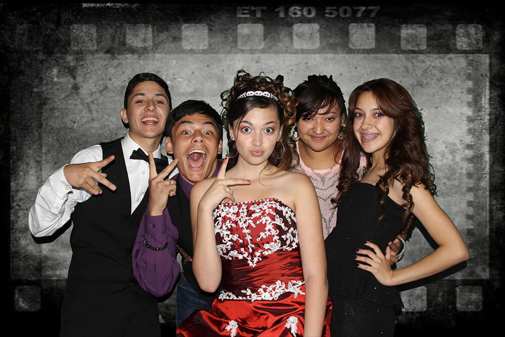 Best Photo Booth Rental Service in USA