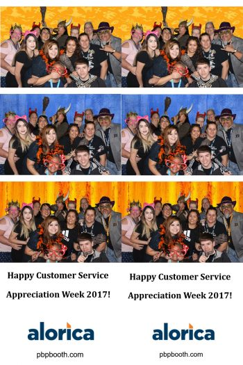 photobomb photo booth rental template